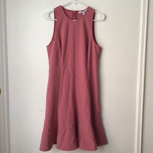 NWT Elizabeth and James Fit and Flare Dress